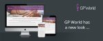 GP World launches new website