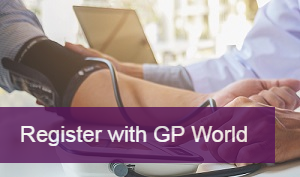 Register with GP World
